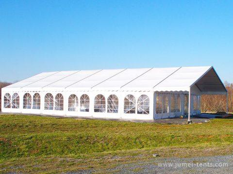A Shape Wedding Tent