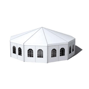 Multi-sided Tent