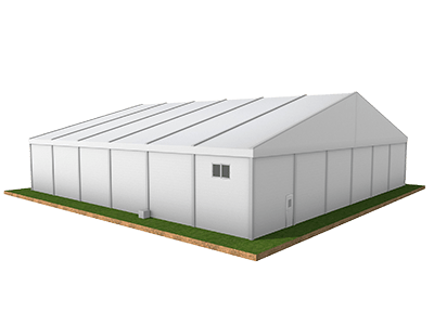 Warehouse Tent JWSLH Series
