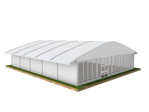 Arcum Tent - JAEBT Series