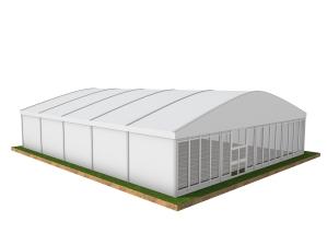 Arcum Tent - JDBT Series