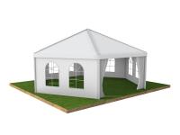 Hexagonal Tent