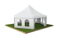 High Peak Hexagonal Tent