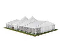 High Peak Mixed Tent JBT-HP Series