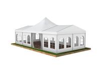 High Peak Mixed Tent JNPT-HP Series