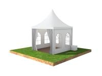 Mini Pagoda Tent