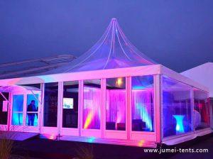 Luxury Pagoda Tent for Wedding