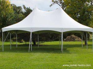 Pinnacle Pole Tent
