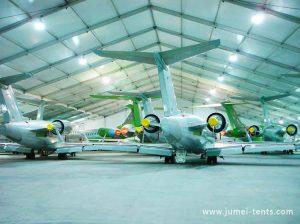 TFS Curve Aircraft Hangar